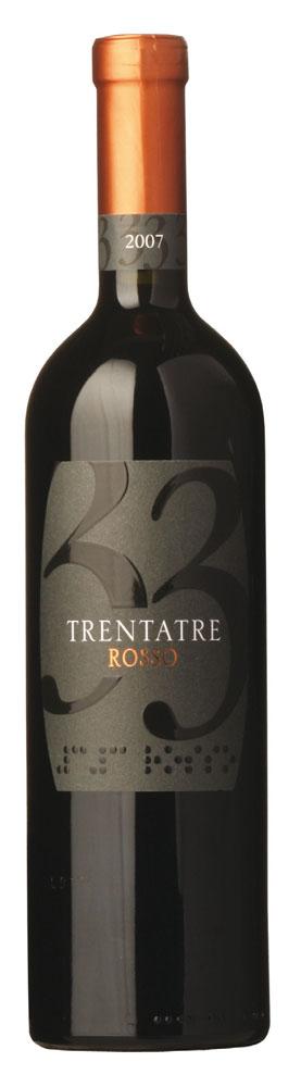 Rocca Trentatre Rosso 2019