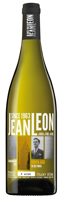 Jean Leon Vinya Gigi Chardonnay 2017