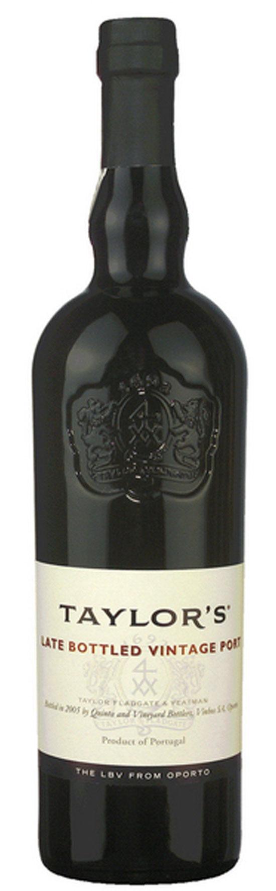 Taylor's Late Bottled Vintage 2015 Portwein