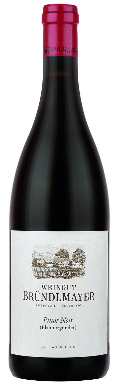 Weingut Bründlmayer Pinot Noir 2016
