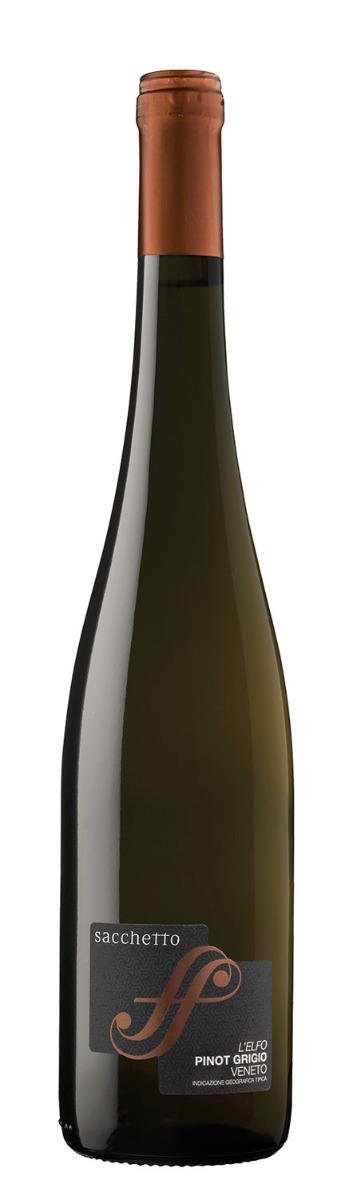 Sacchetto L'Elfo Pinot Grigio Veneto 2020
