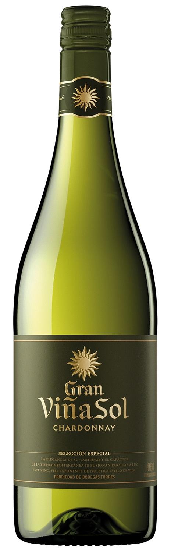 Torres Gran Vina Sol Chardonnay 2019