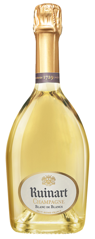 Ruinart Champagne Blanc de Blanc