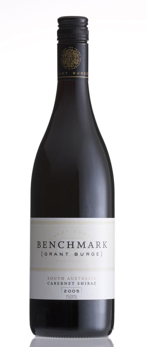 Benchmark Cabernet Sauvignon 2016