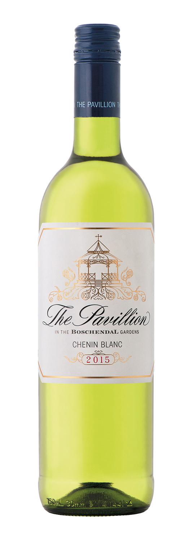 Boschendal The Pavillion Chenin Blanc 2020