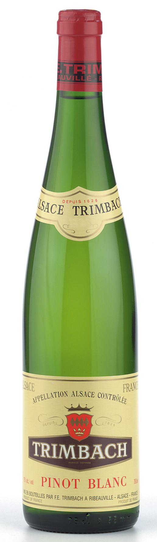 Trimbach Pinot Blanc 2018