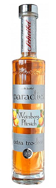 Scheibel Paradies Weinberg-Pfirsich Likör