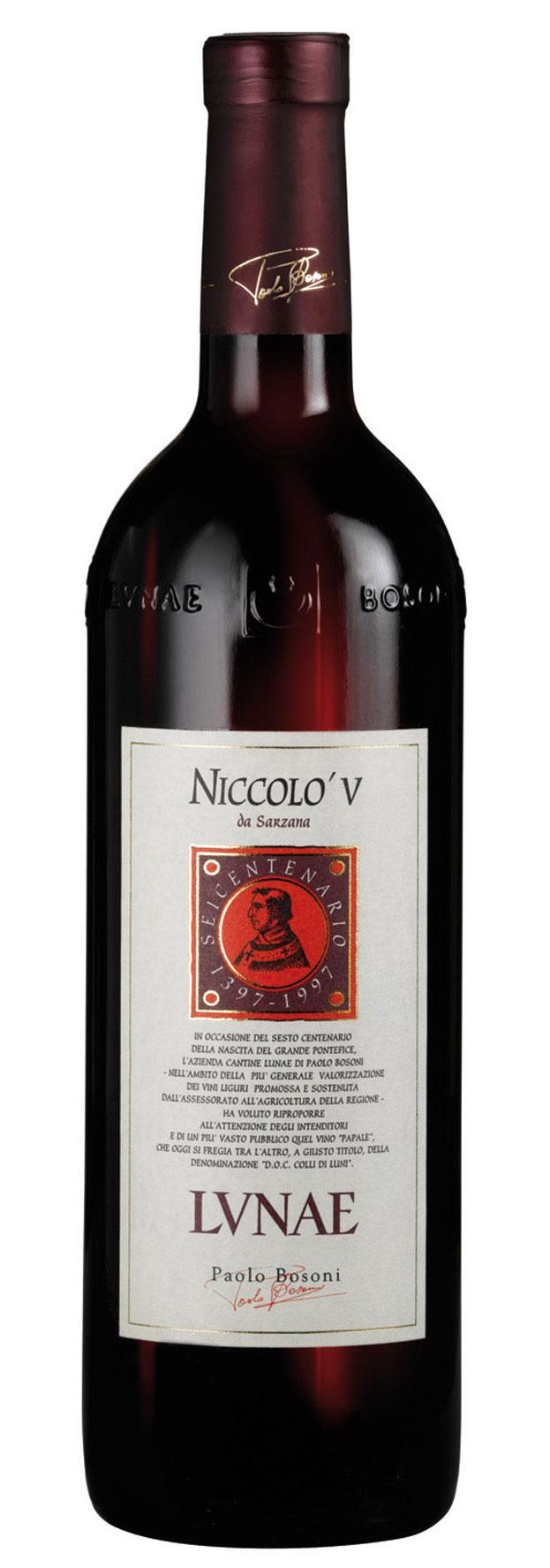 Lunae Niccolo V 2013
