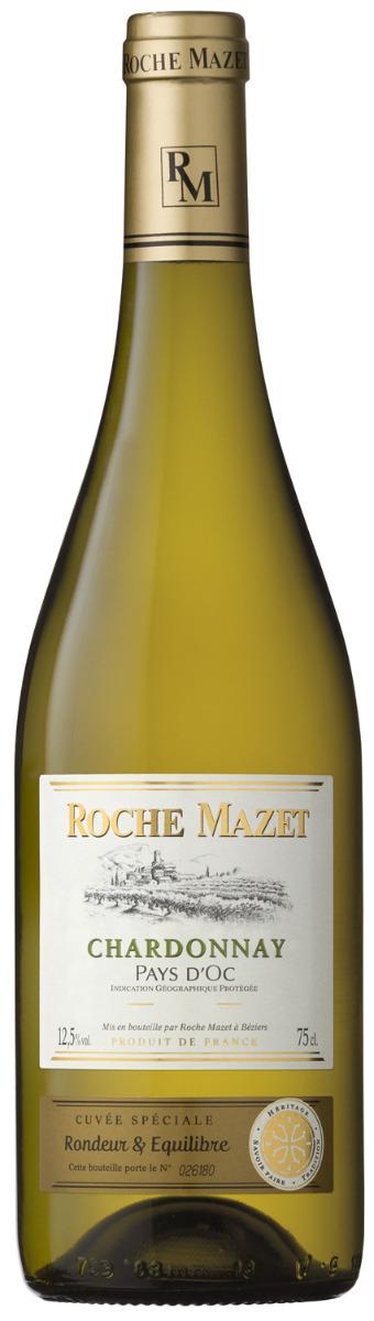 Roche Mazet Chardonnay 2019