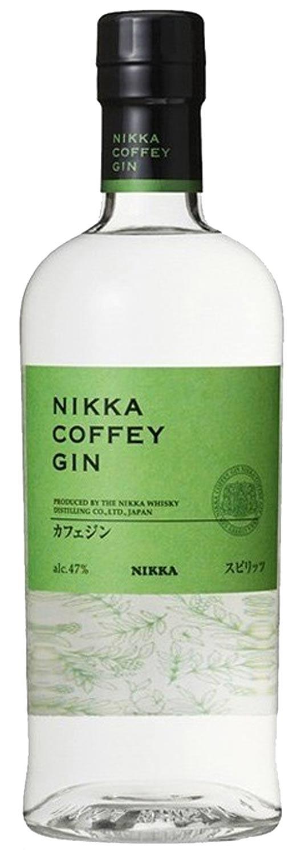 Japanischer Gin Nikka Coffey