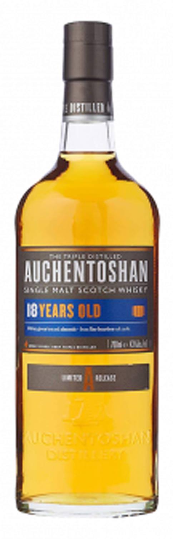 Auchentoshan 18 Years Old
