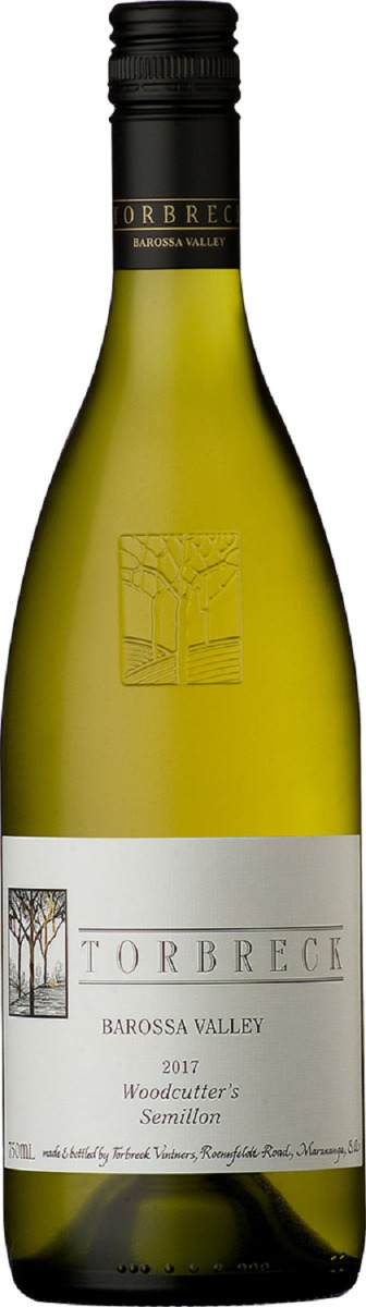Torbeck Barossa Valley Woodcutter's Semillon 2020