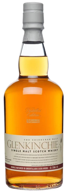 Schottischer Whisky Glenkinchie The Destillers Edition