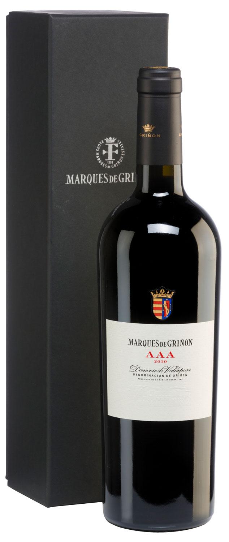 Marques de Grinon AAA 2010
