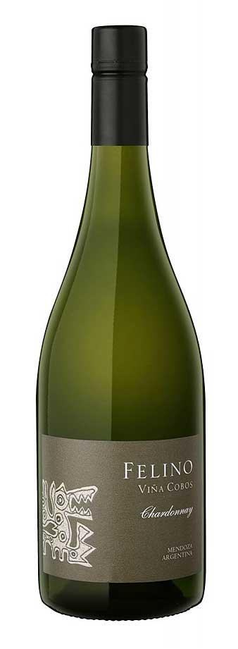 Felino Vina Cobos Chardonnay 2014