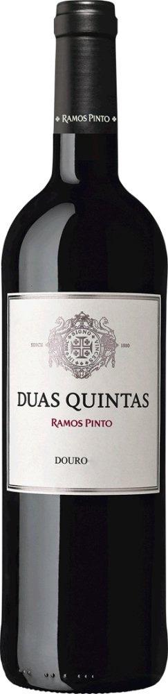 Duas Quintas 2017 Ramos Pinto