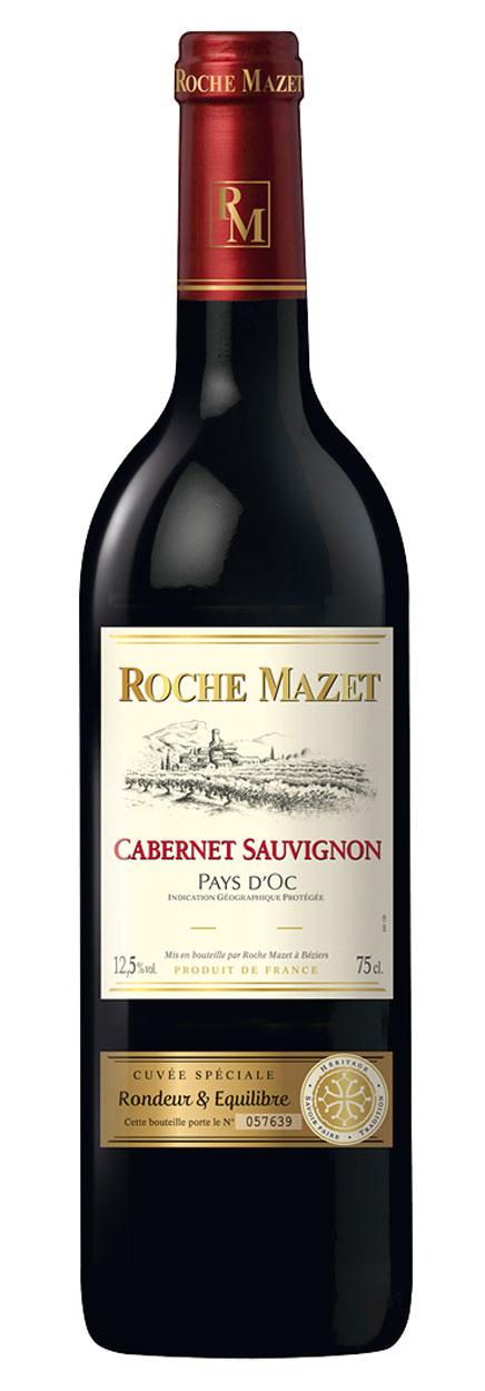 Roche Mazet Cabernet Sauvignon 2019