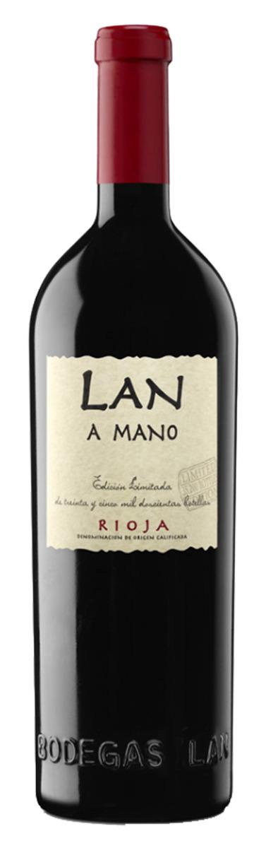 LAN A MANO Edition Limitada 2012