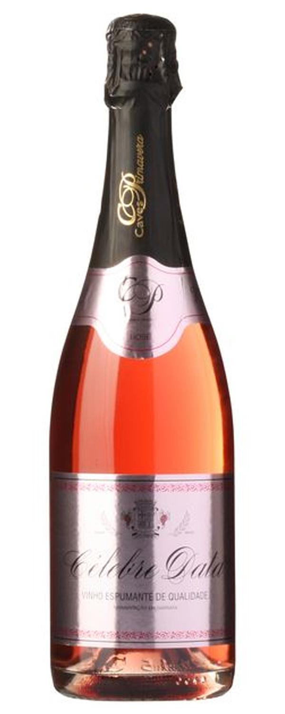 Primavera Celebre Data Rosé Vinho Espumante