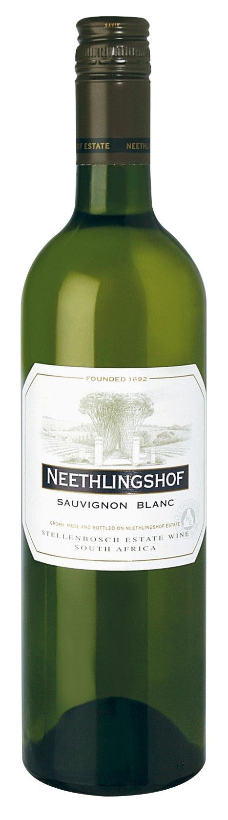 Neethlingshof Sauvignon Blanc 2019