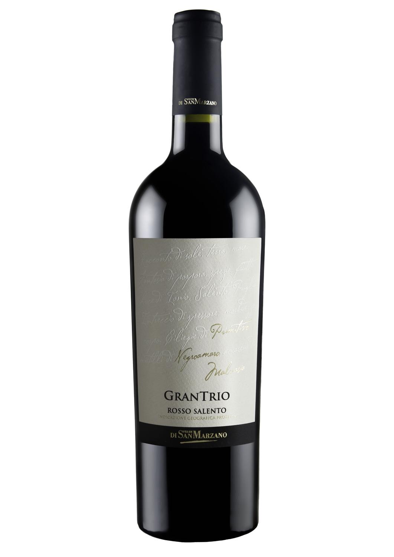 Grantrio Rosso Salento 2019