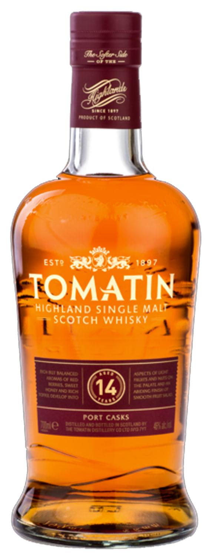 Tomatin 14 Whisky