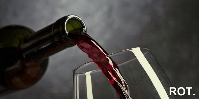 Rotwein hier online kaufen