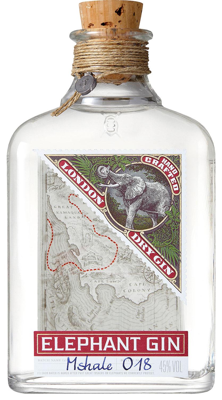 Elefant Gin