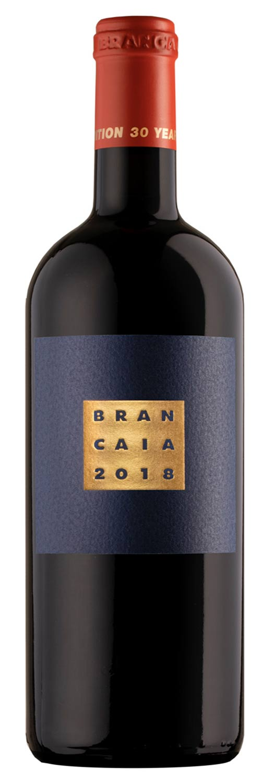 Italienischer Rotwein Brancaia il Blu 2018 Magnum