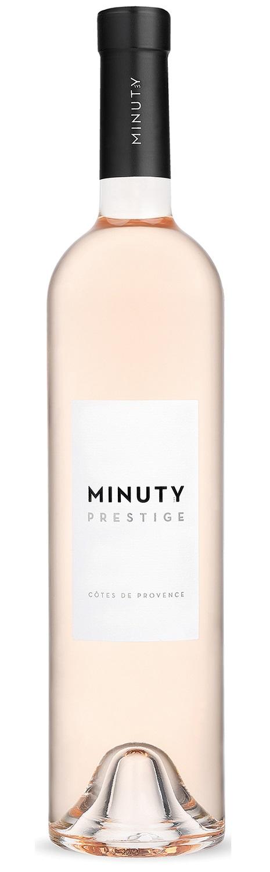 Chateau Minuty Prestige Rose 2019