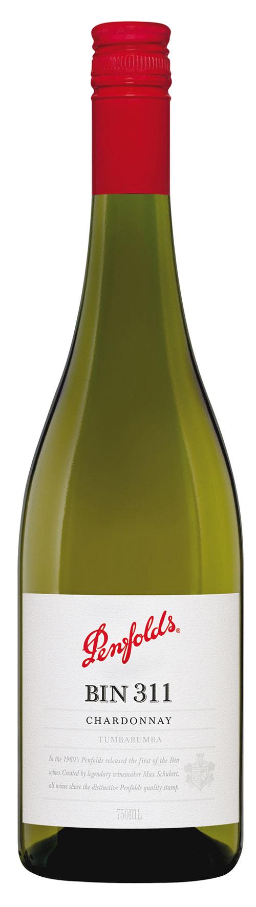 Penfolds Bin 311 Chardonnay Tumbarumba 2019