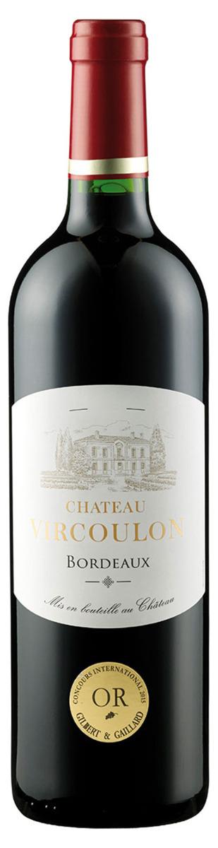 Chateau Vircoulon 2016