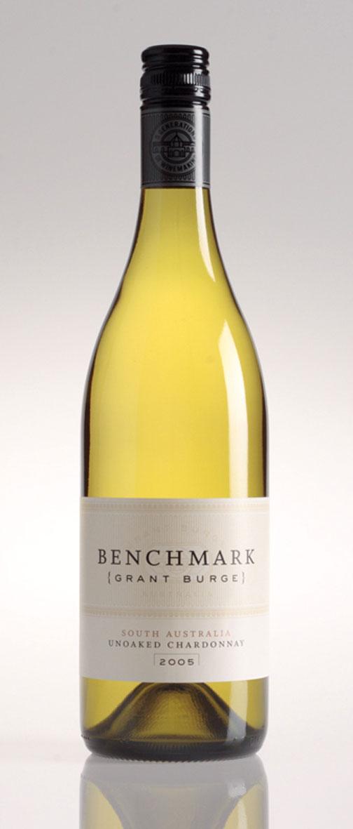 Benchmark Chardonnay 2019