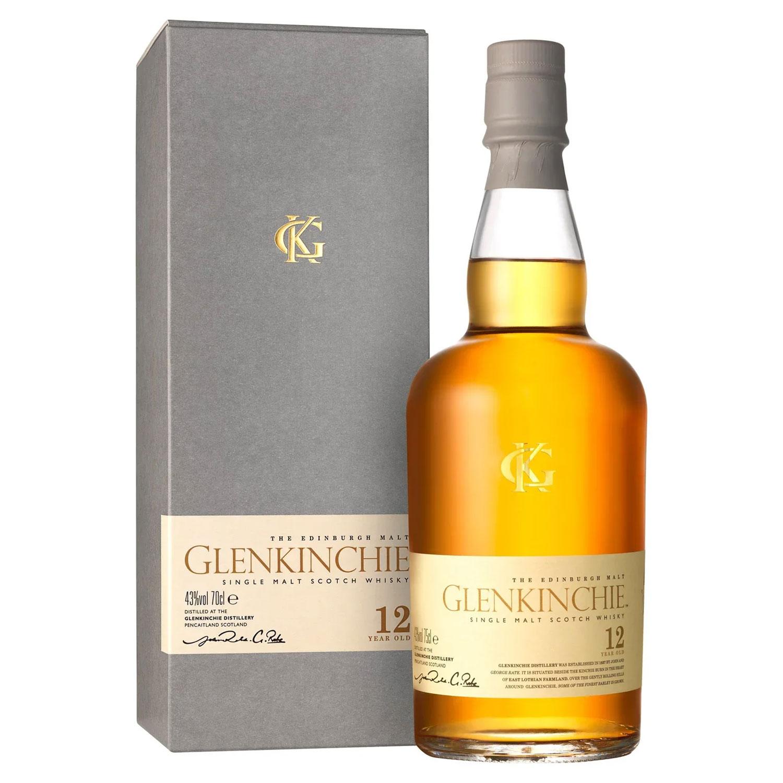 Glenkinchie 12 Whisky
