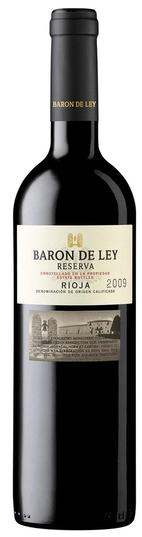 Baron de Ley Reserva 2015 Magnum