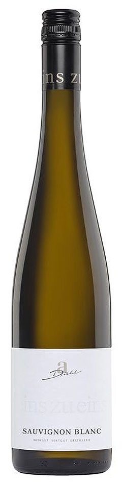 Diehl Sauvignon Blanc 2020