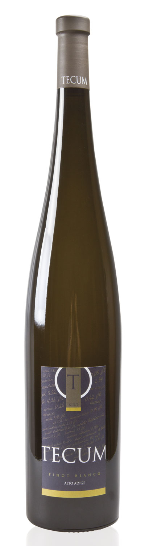 Tecum Pinot Bianco DOC 2011