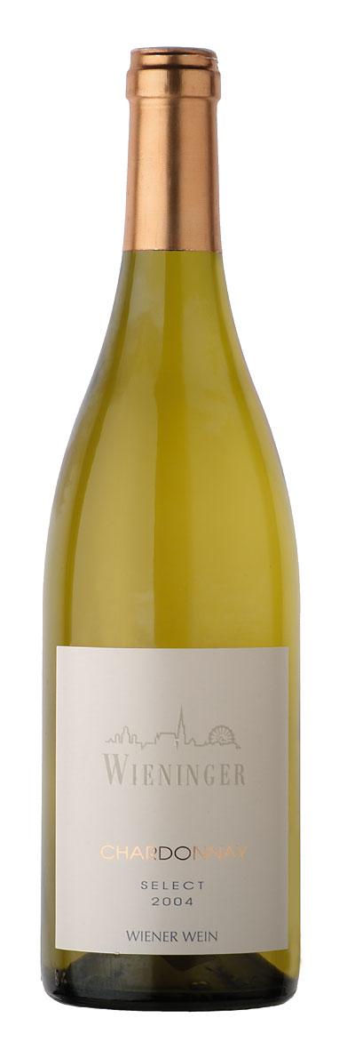Chardonnay Select 2018 Weingut Wieninger