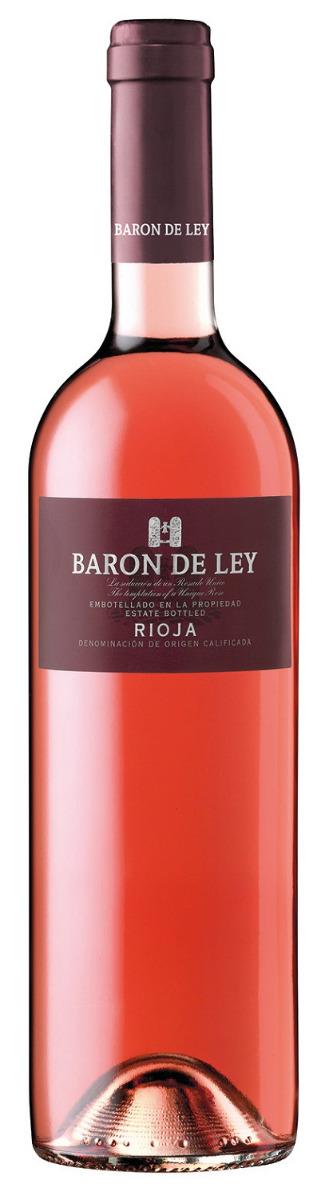 Baron de Ley Rose 2019