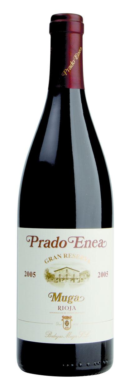 Prado Enea Gran Reserva Muga Rioja 2014