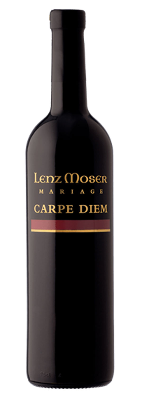 Lenz Moser Mariage Carpe Diem 2015