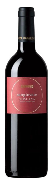 Caparzo Sangiovese Toscana IGT 2016