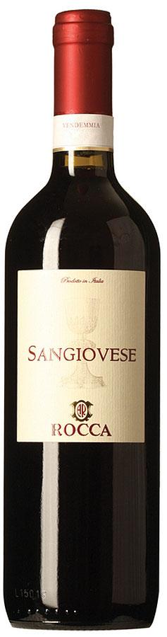 Rocca Sangiovese Puglia 2019