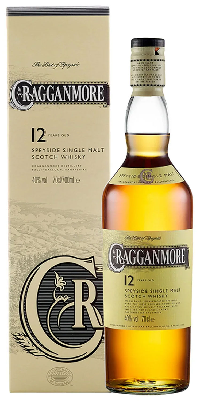 Cragganmore 12 Whisky