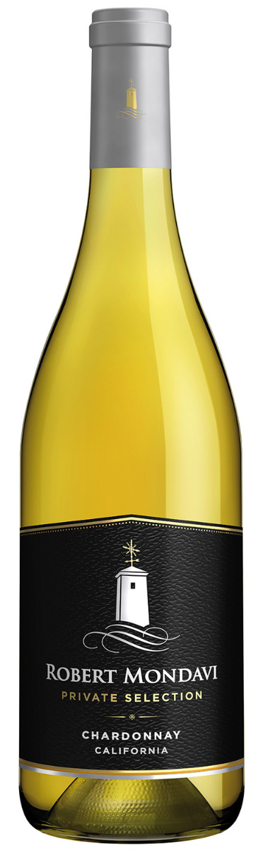 Robert Mondavi Private Selection Chardonnay 2018