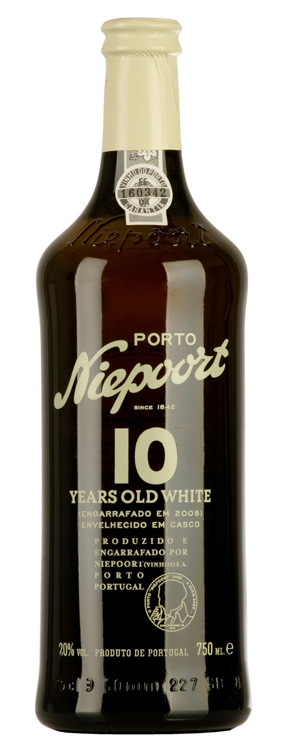 Porto Niepoort 10 Years old White