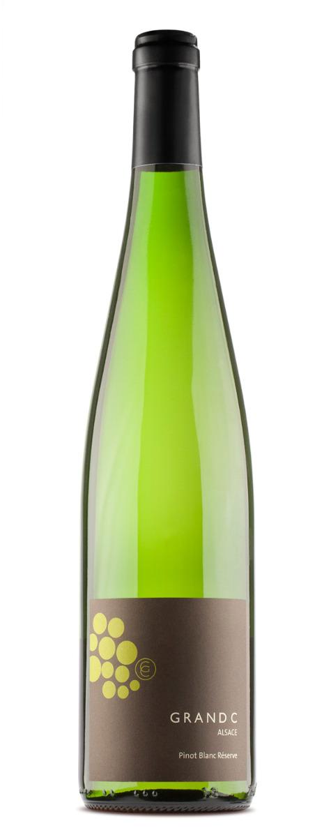 Grand C Pinot Blanc Reserve 2019