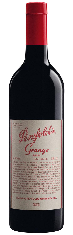 Penfolds Grange 2016