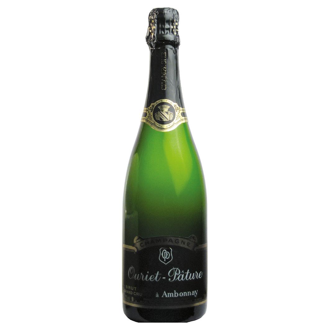 Champagne Ouriet - Pature Brut Grand Cru Magnum