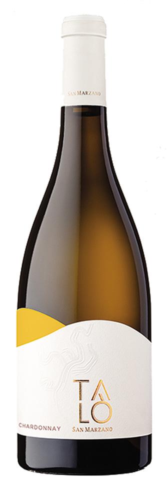 Talo Chardonnay San Marzano 2019